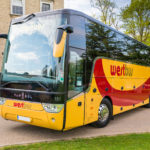 Westbus Executive Coach