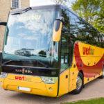 Westbus Executive Coach Ultimate Front
