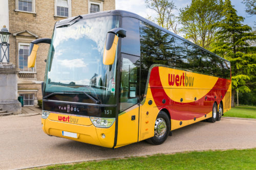 Westbus Executive Coach Ultimate