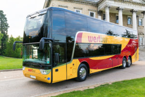 Westbus Executive Double Decker