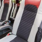 Westbus Executive Double Decker Seat