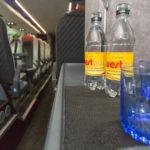 Westbus Executive Double Decker Water