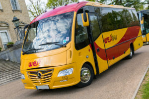 Westbus Mini Coach Full