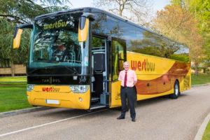 Westbus Standard Coach