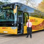 Westbus Standard Coach Plus