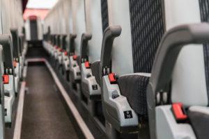Westbus Standard Coach Plus Aisle